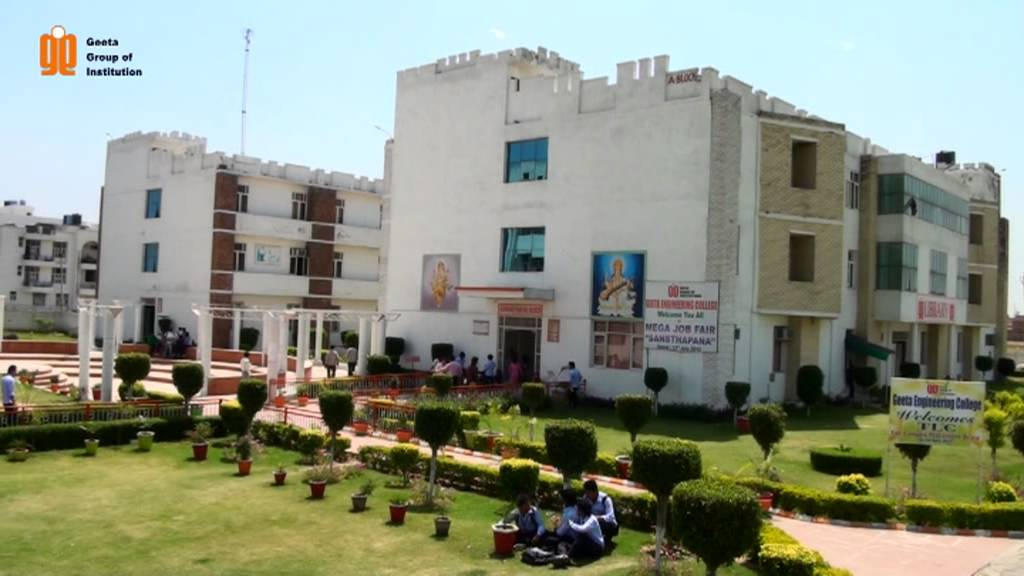 Geeta Group of Institutions