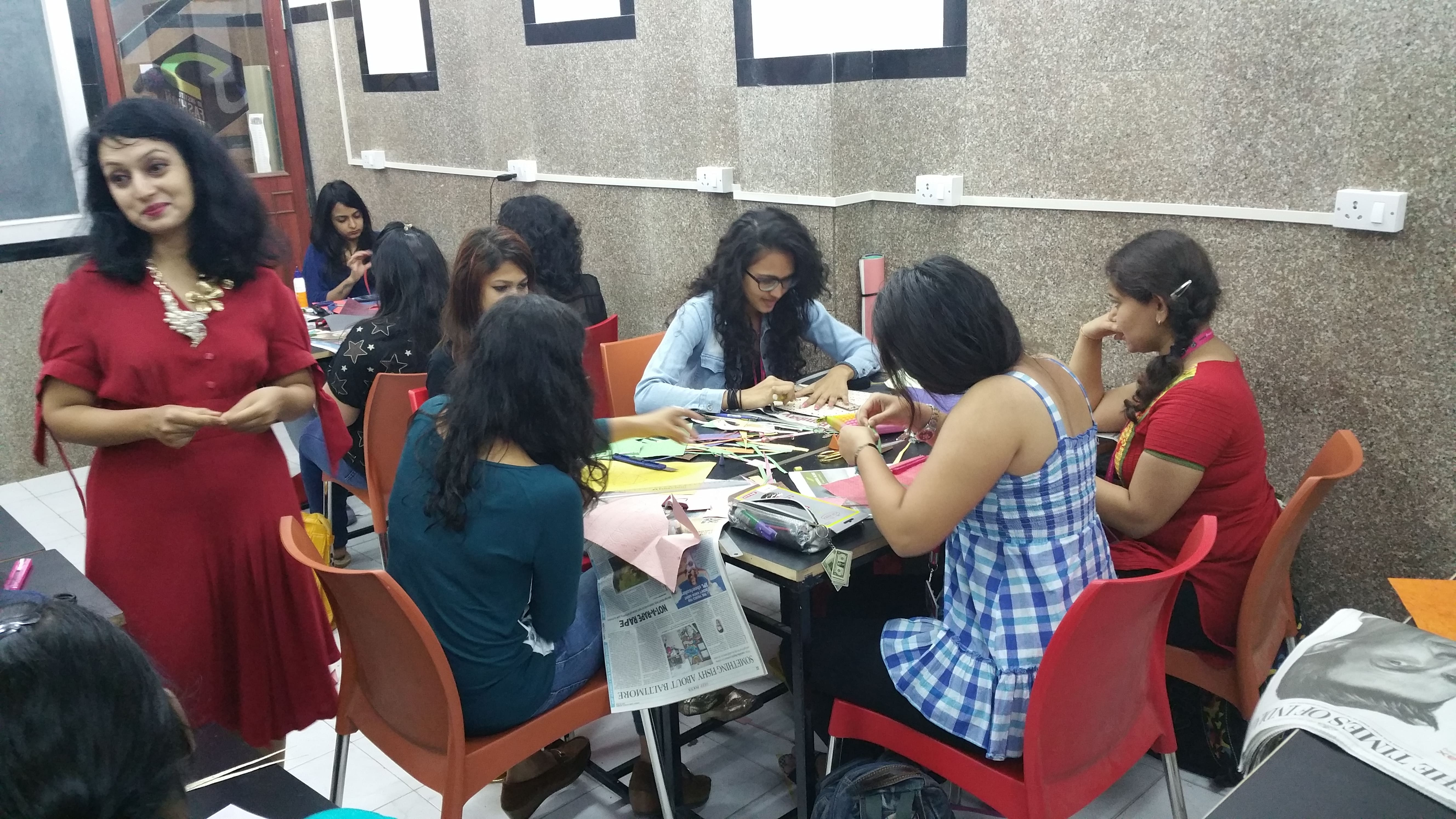 Jd Institute Of Fashion Technology Vile Parle East Mumbai Courses Fees Reviews Admission 2020 Collegesearch