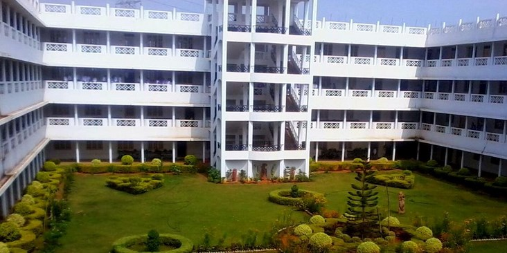 Sri Sai Institute of Technology and Science (SSITS)