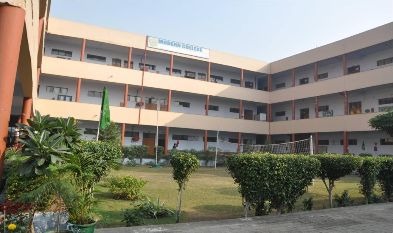 Modern College of Law - Ghaziabad