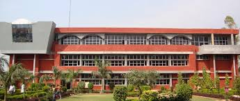 Swami Parmanand Engineering College