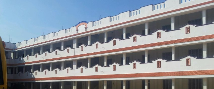 Anbu Arts and Science College