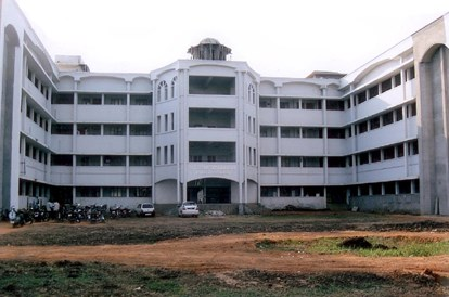 Dr CSN Degree & PG College