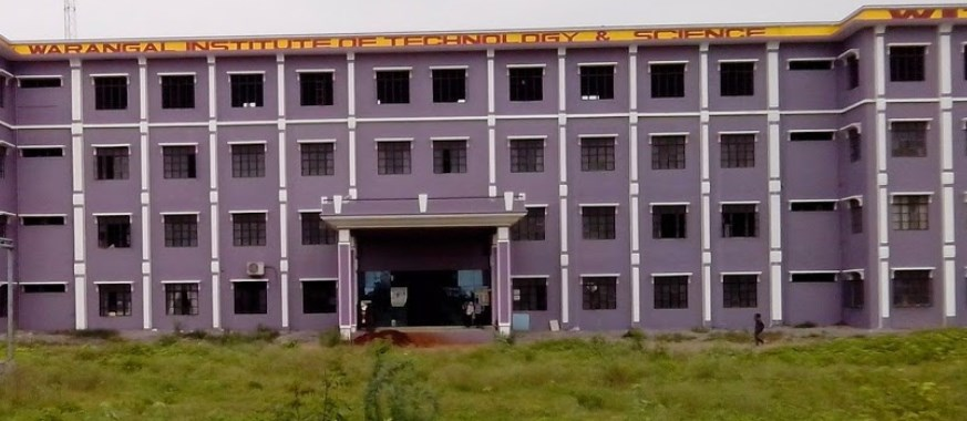 Warangal institute of Technology and Science