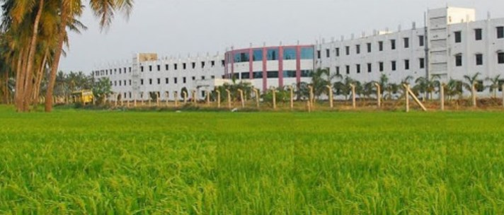 Grandhi Varalakshmi Venkatarao Institute of Technology