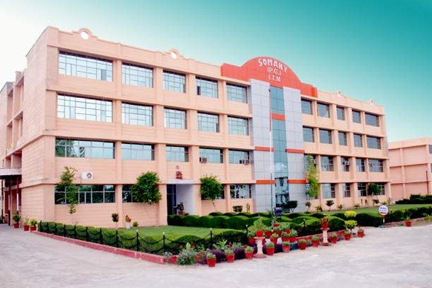 Somany (PG) Institute of Technology & Management