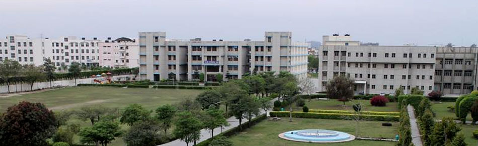 Ram Eesh Institute of Vocational and Technical Education