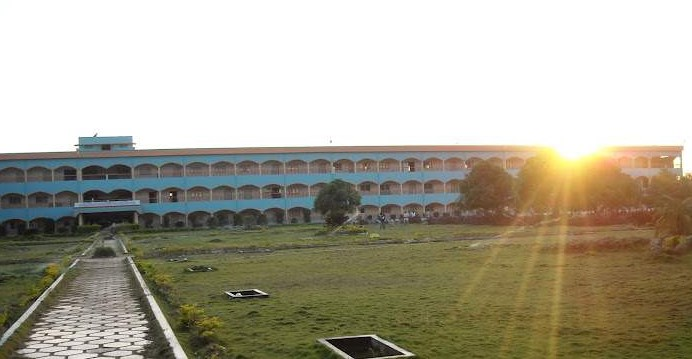 St Ann's College of Engineering & Technology