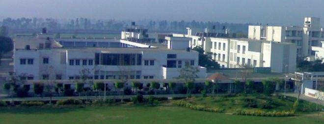 Seth Jai Prakash Mukand Lal Institute of Engineering & Technology - Radaur (JMIT Radaur)