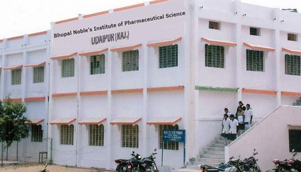 Bhupal Noble's College of Pharmacy