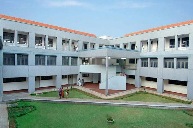 Sri Krishna College of Engineering & Technology (SKCET)