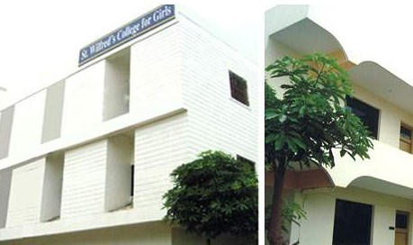 St Wilfred's College of Law- Jaipur