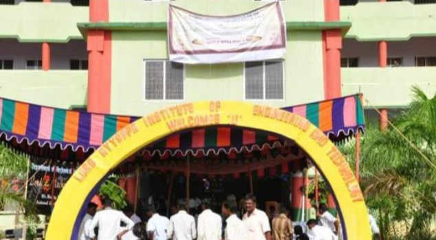 Lord Ayyappa Institute of Engineering and Technology