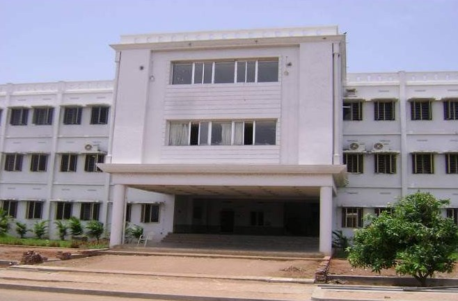Sasi Institute Of Technology And Engineering