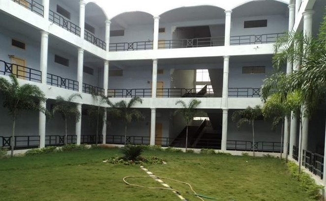 Srinivasa Institute of Technology and Science (SITS)
