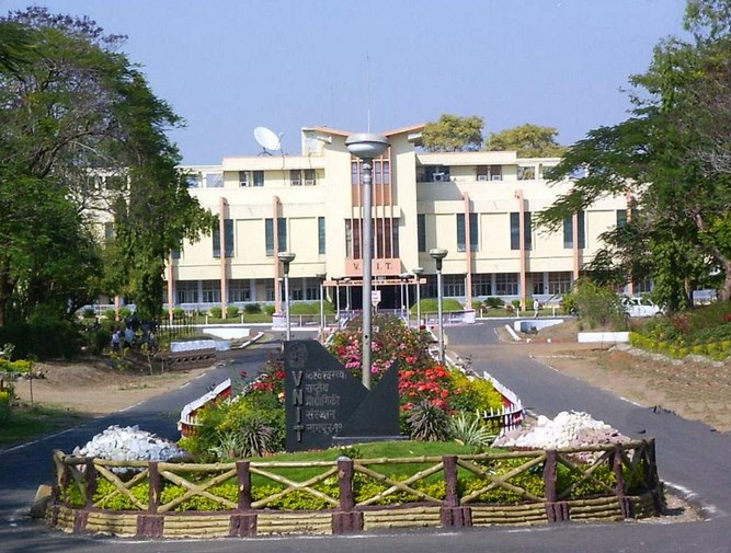 Visvesvaraya National Institute of Technology (VNIT) - Nagpur