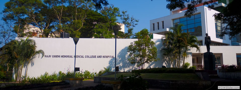 Goa Medical College Address And Contact Details Collegesearch
