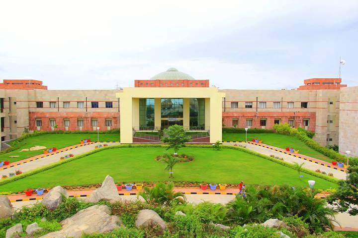 Birla Institute of Technology & Science (BITS) - Hyderabad
