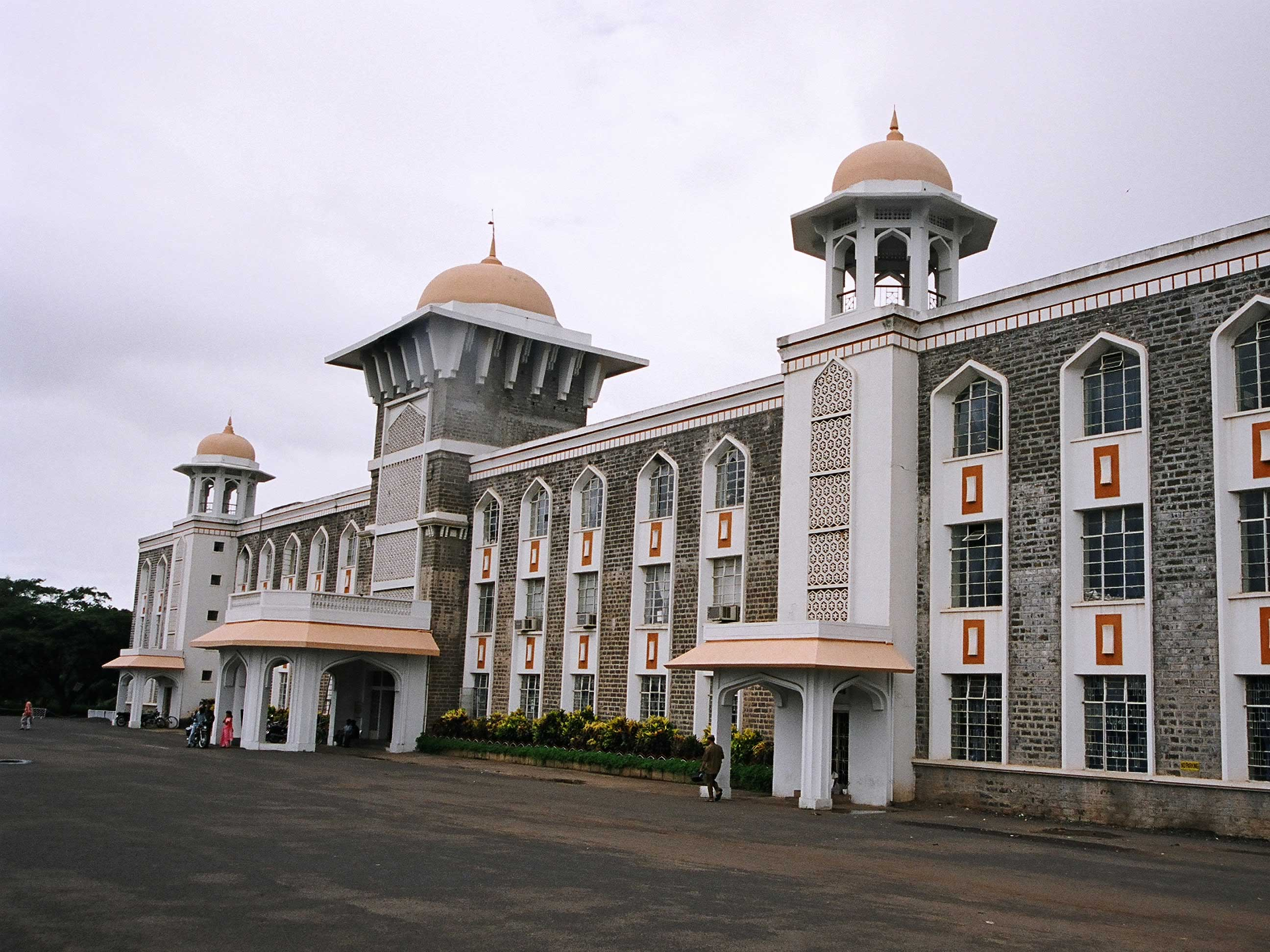 Shivaji University Kolhapur Courses Fees Reviews Placements Admission 2020 Collegesearch
