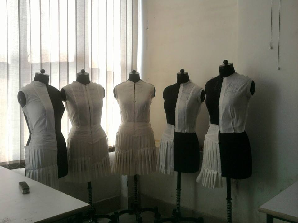Jd Institute Of Fashion Technology Pathankot Courses Fees Reviews Placements Collegesearch