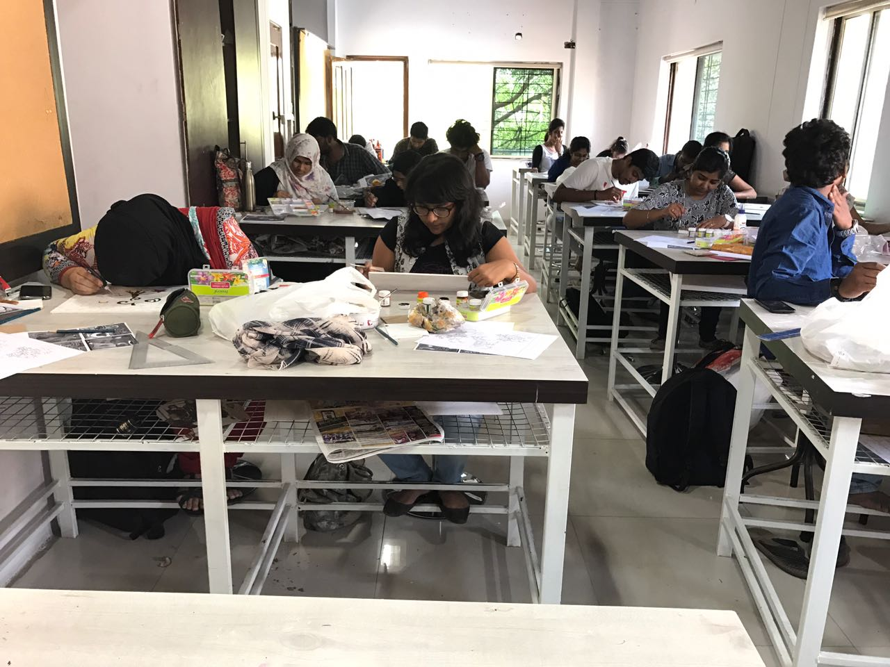 Lakhotia Institute Of Design Hyderabad Courses Fees Reviews Collegesearch