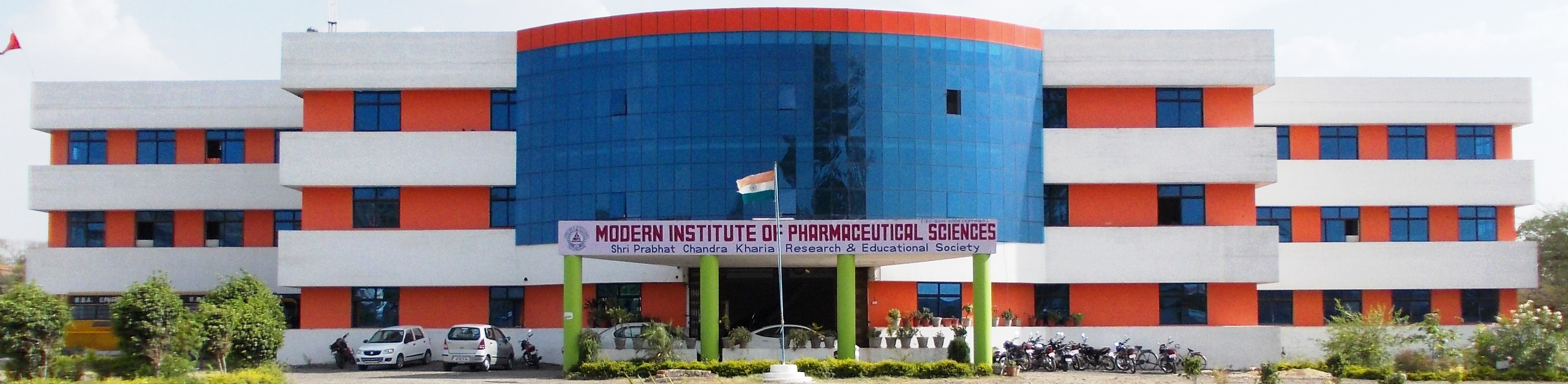 Modern Group of Institutes