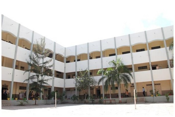 Dayanand Science College Latur Courses Fees Collegesearch