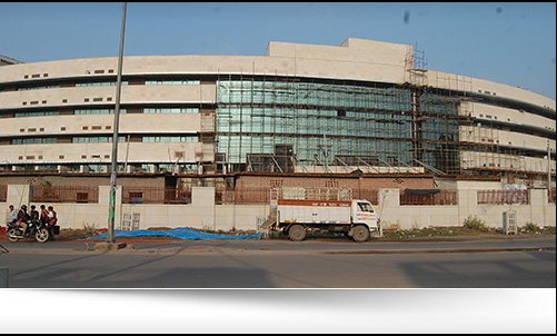 ESIC Medical College Faridabad - Courses, Fees   CollegeSearch