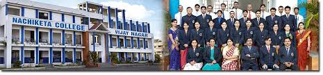 Nachiketa College of Computer Science - Commerce & Advanced Technology