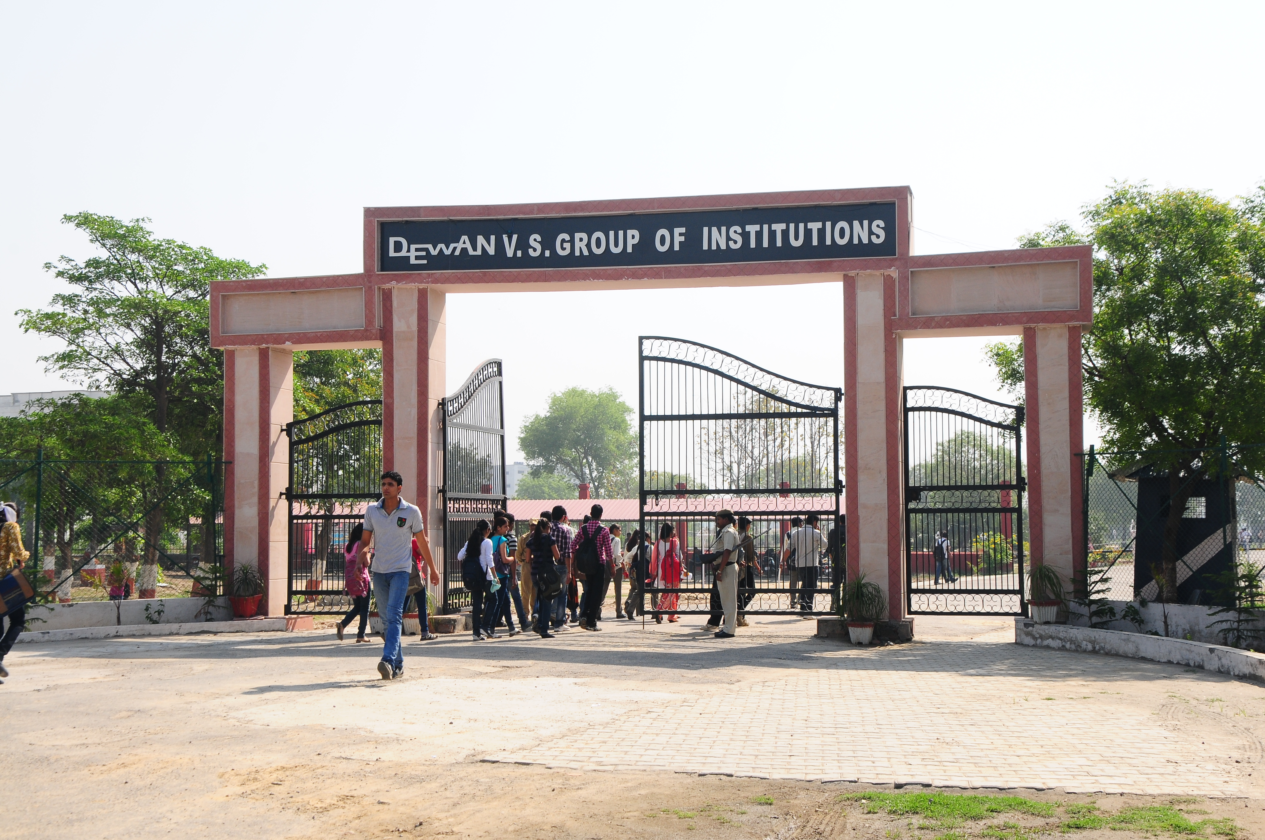 Dewan Vs Group Of Institutions Meerut Courses Fees Reviews Placements Collegesearch