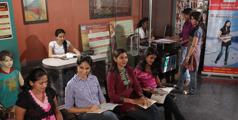 Madras Institute Of Fashion Technology Chennai Courses Fees Collegesearch
