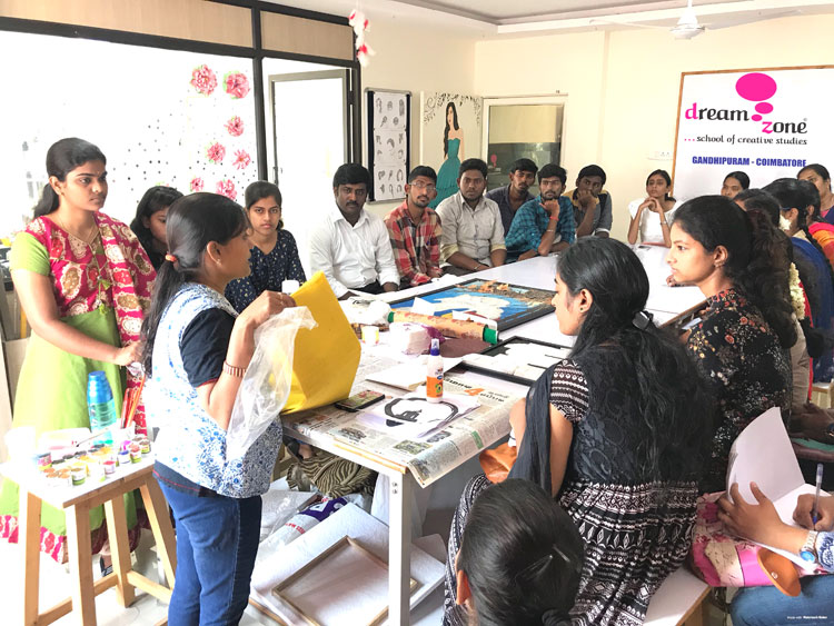Dream Zone Chennai Admission 2020 Courses Fees Collegesearch