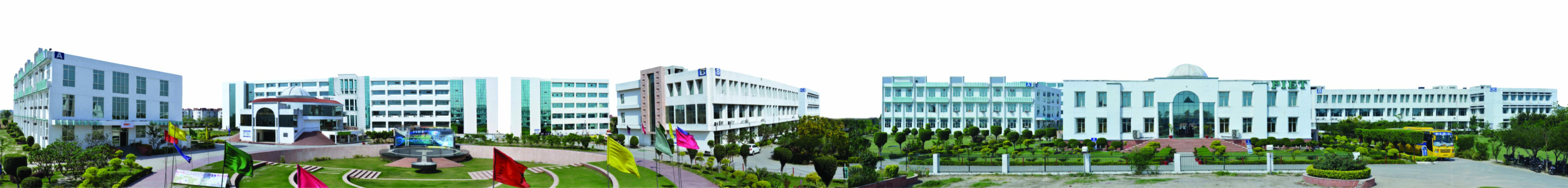 Panipat Institute of Engineering and Technology - PIET
