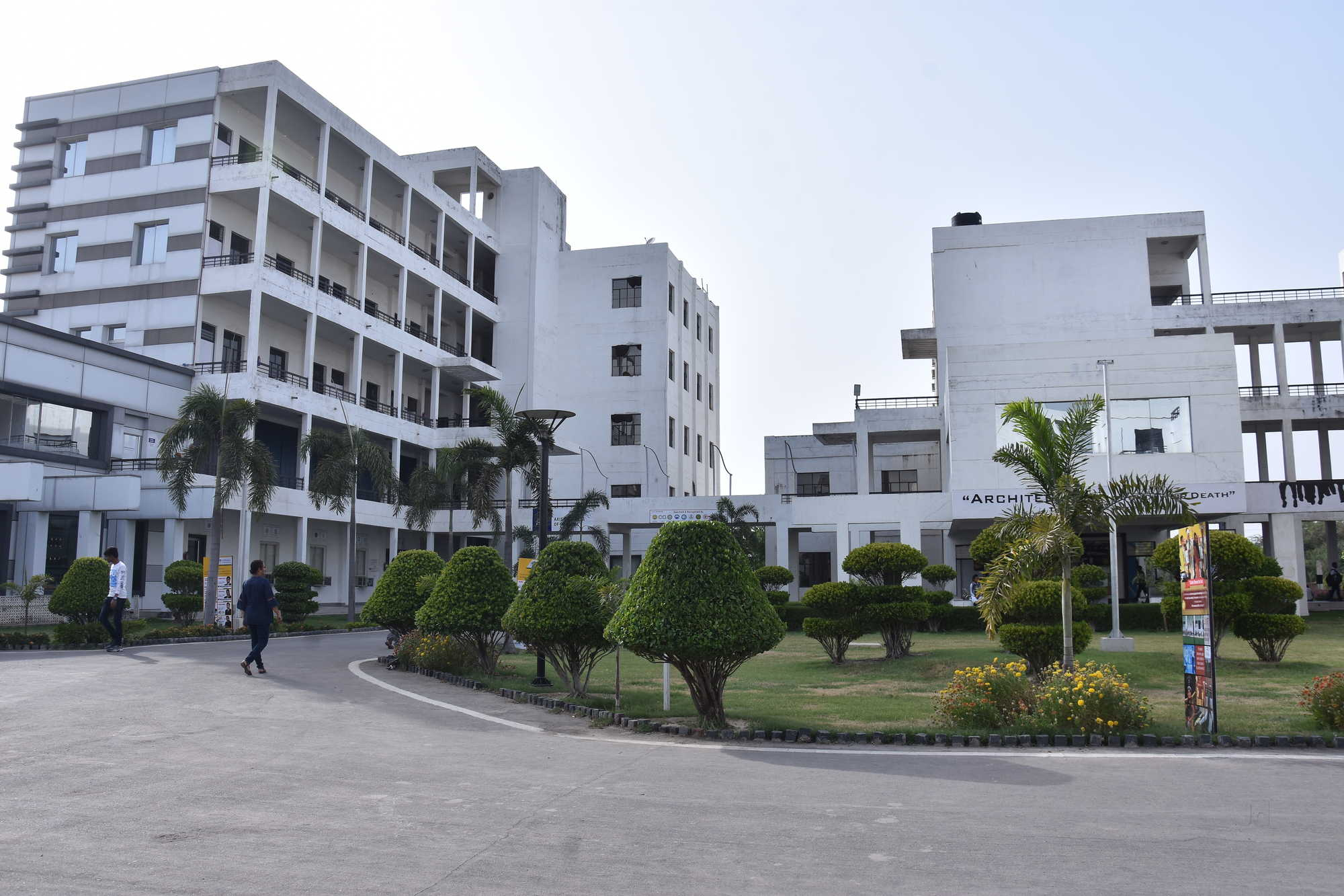Axis Colleges
