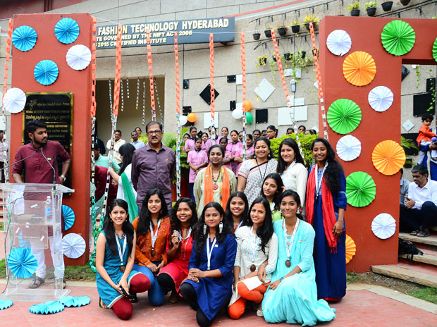 National Institute Of Fashion Technology Nift Hyderabad Admission 2020 Courses Fees Reviews Collegesearch