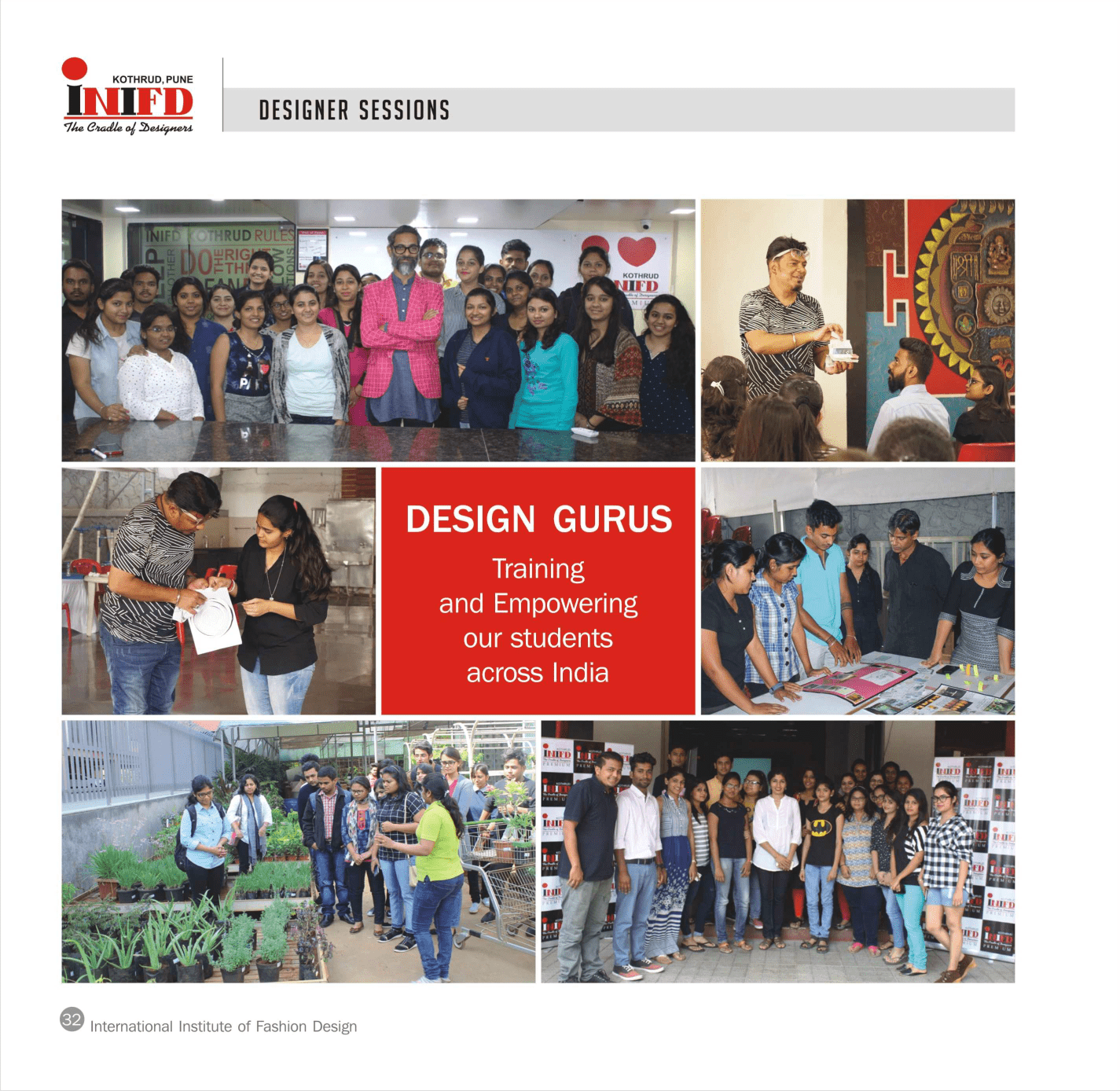 Inifd Pune Kothrud International Institute Of Fashion Design Pune Admission 2020 Courses Fees Reviews Collegesearch