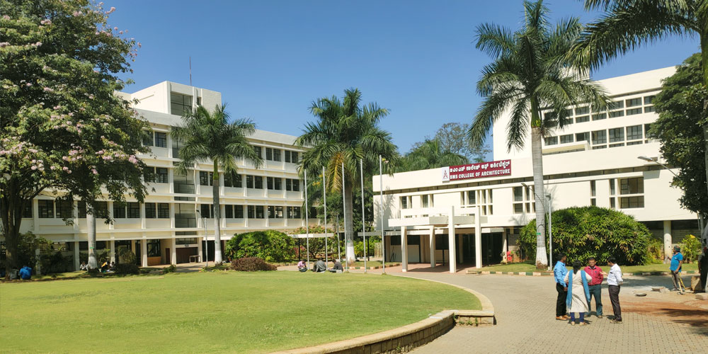BMS College of Architecture