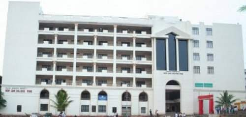 New Law College- Bharati Vidyapeeth (NLC Pune)