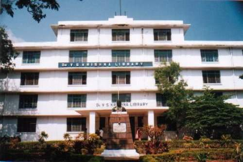 Dr BRAmbedkar College of Law - Andhra University