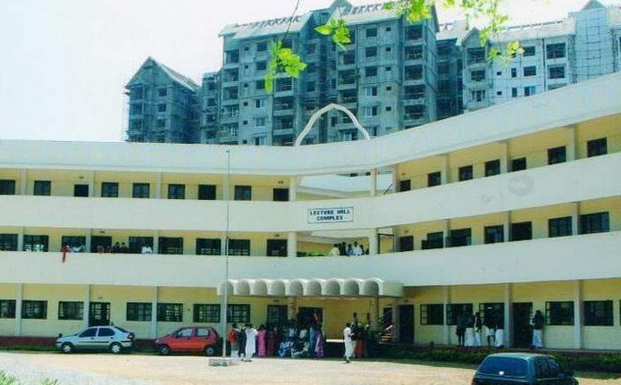 Islamiah Institute of Technology