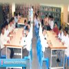 Janta Shikshan Prasarak Mandal's College of Pharmacy-library