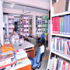 Padmashree Dr DY Patil Institute of Pharmaceutical Science & Reserach-library