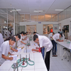 Padmashree Dr DY Patil Institute of Pharmaceutical Science & Reserach-lab