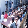 Erode College of Pharmacy-library