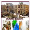 Department of Pharmaceutical Institute of Technology - Banaras-campus