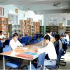 GLA Institute of Pharmaceutical Research-library