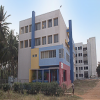 Acharya & BM Reddy College of Pharmacy-campus