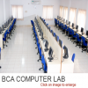 Capital College-Computer Lab