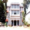 St Hindu College-library