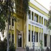 VV Vanniaperumal College for Women-campus